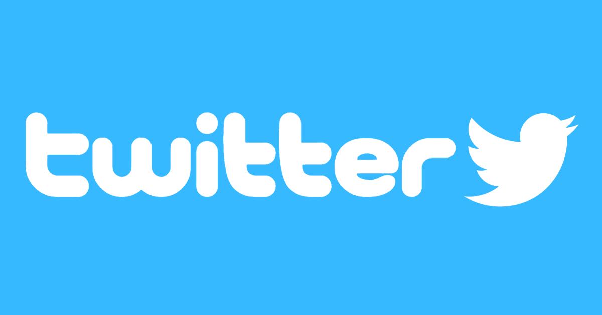 Distributie van content via twitter