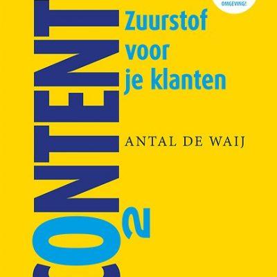 Contentmarketing Zuurstof voor je klanten