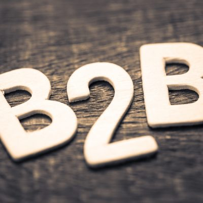 B2B Contentmarketing